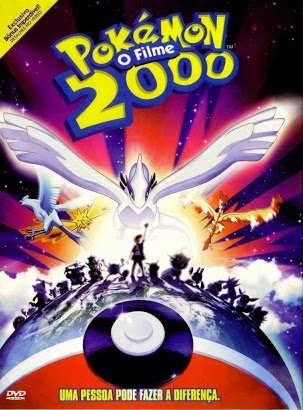 Pokémon 2: O Filme 2000 – Dublado