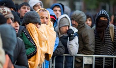 migráció, illegális bevándorlás, Bulgária,