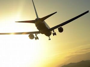 Viajar, una manera de escapar
