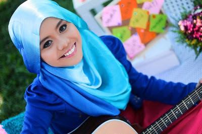 Lagu Najwa Latif Dinyanyikan Pelajar Amerika Syarikat