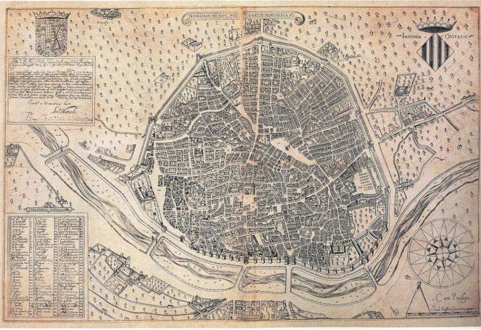 SOCIETAT JERÓNIMA GALÉS DESCUBRE A MANCELI (1608)