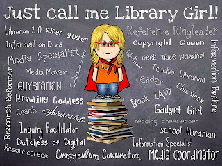 Library Girl