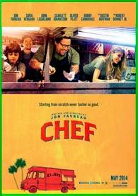 Chef a Domicilio | DVDRip Latino HD Mega