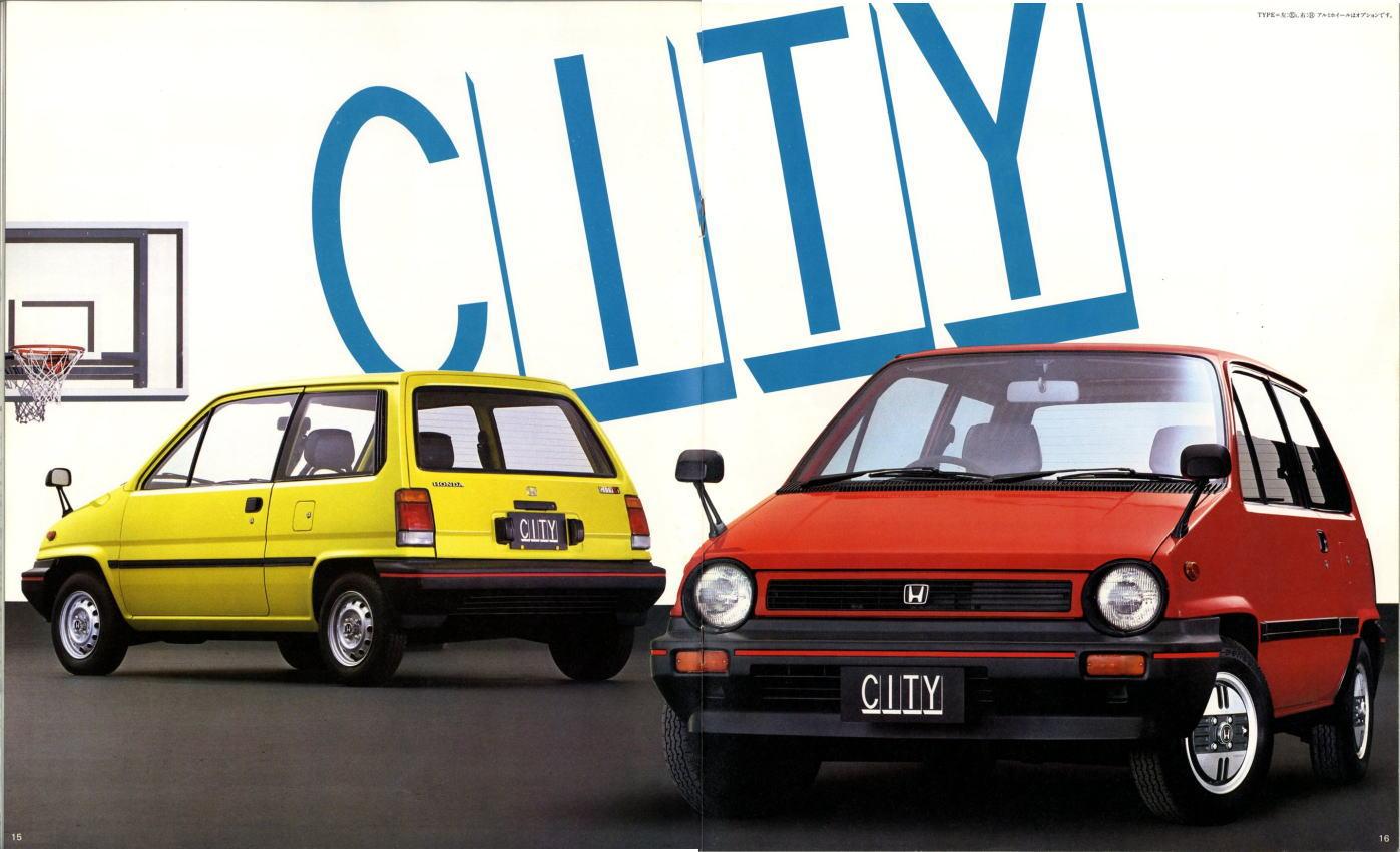 fender mirror, wing, lusterka na błotnikach, mocowane, przy, japoński samochód, motoryzacja z Japonii, JDM, ciekawostki, oryginalne, フェンダーミラー, 日本車, Honda City AA, mały samochód