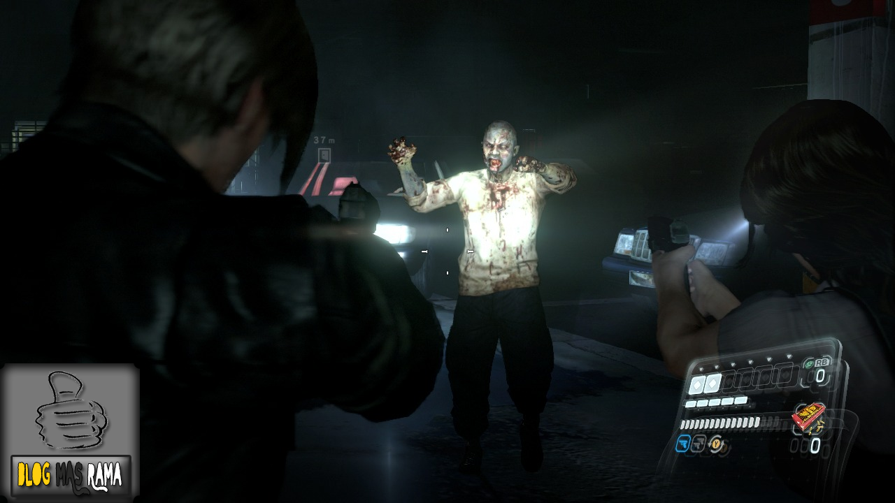 Download Resident Evil 6 Full Version For Pc