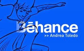 Andrea Toledo en BEHANCE