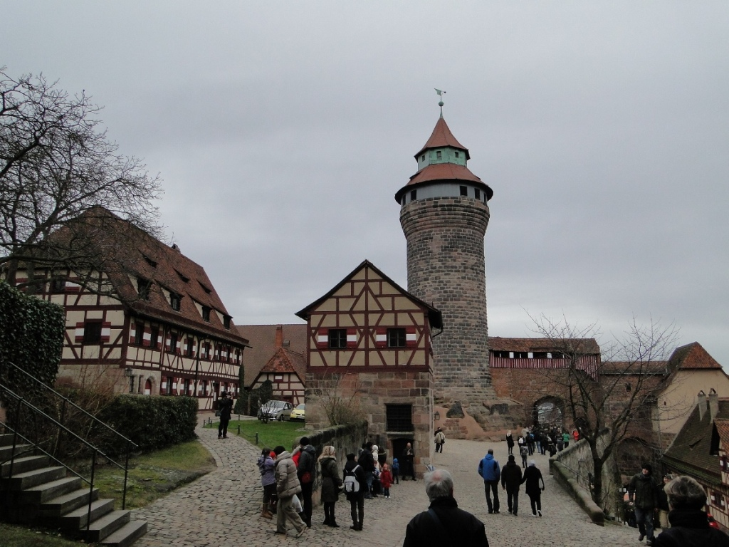 Full Picture Nuremberg Germany