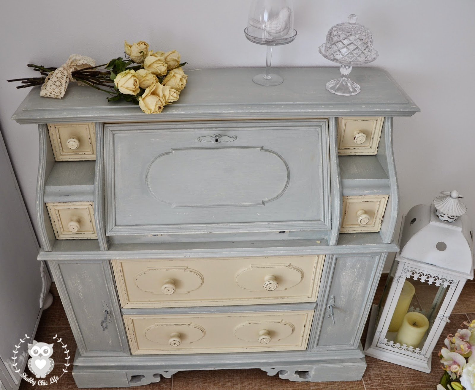 Credenza Shabby Per Bagno : Mobili per bagno shabby chic awesome with