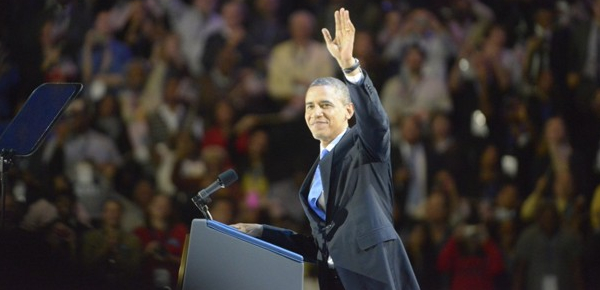 rhetoric in obamas speech This resource includes the common core annotated text and marginal notes for  president barack obama's speech on gun control executive actions delivered.