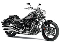 Gambar Motor 4 | 2013 Yamaha Raider