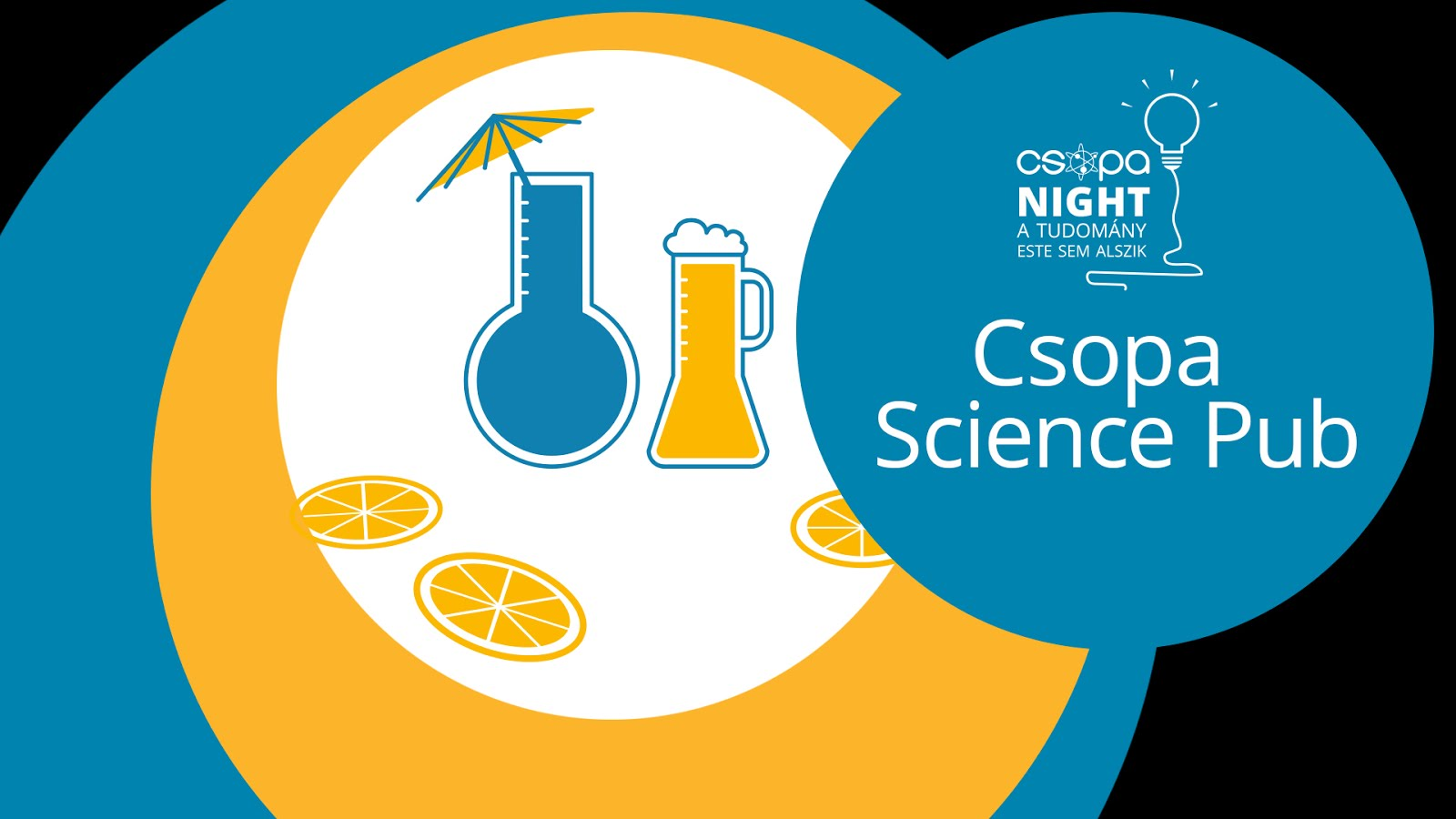 Csopa Science Pub