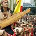 Bahasa Dayak Dusun Halong Terancam