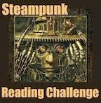 Steampunk Reading Challenge