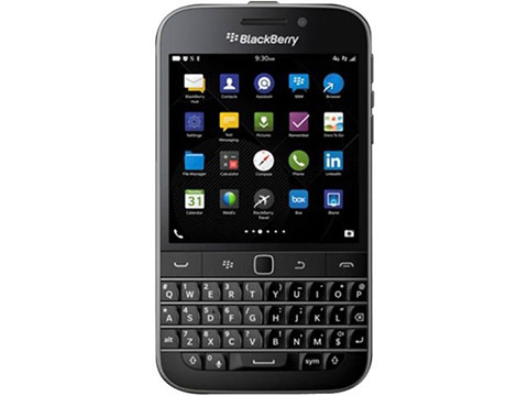BlackBerry Classic: Specs, Price and Availability