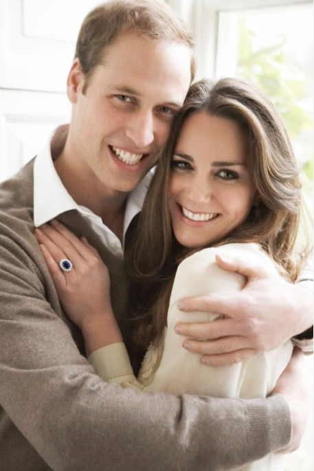 prince williams kate middleton wedding invitation. kate middleton and prince