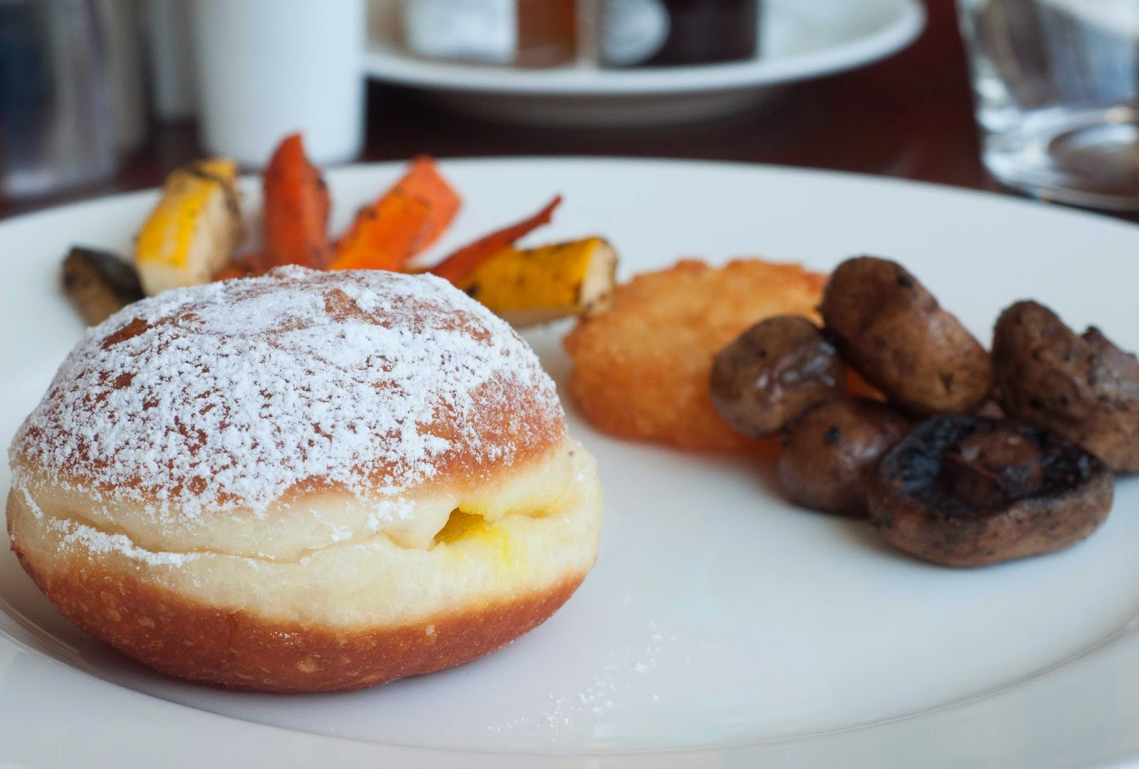 Breakfast Series - Hyatt Regency