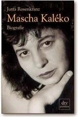 Mascha Kaléko