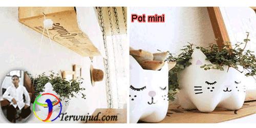 Pot Mini