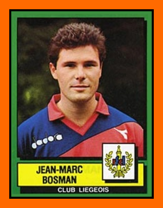 impact of jean marc bosman on the Jean-marc bosman, a relatively unknown belgian midfielder, surely couldn't have  known just what impact his court action was about to have.