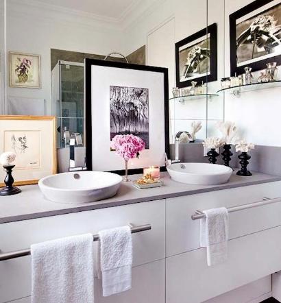 5 desain kamar mandi yang unik, cantik, dan menarik