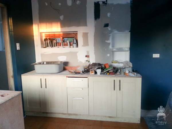 Decor me Happy by Elle Uy Tiny House Renovation The Kitchen