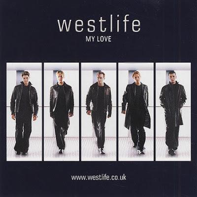 lirik lagu westlife my love dan artinya lirik lagu westlife
