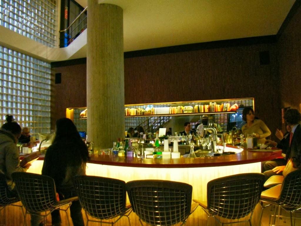 restaurantecia o prazer dos sentidos riviera bar. Black Bedroom Furniture Sets. Home Design Ideas