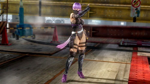 DEAD OR ALIVE 5 Last Round - PC (Download Completo em Torrent)