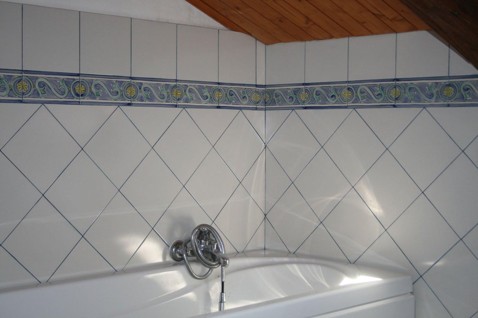 Creo, decoro e rinnovo: rinnovare il bagno
