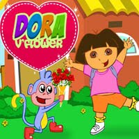 Play Dora V'flower