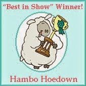 Best In Show - Hambo Stamps