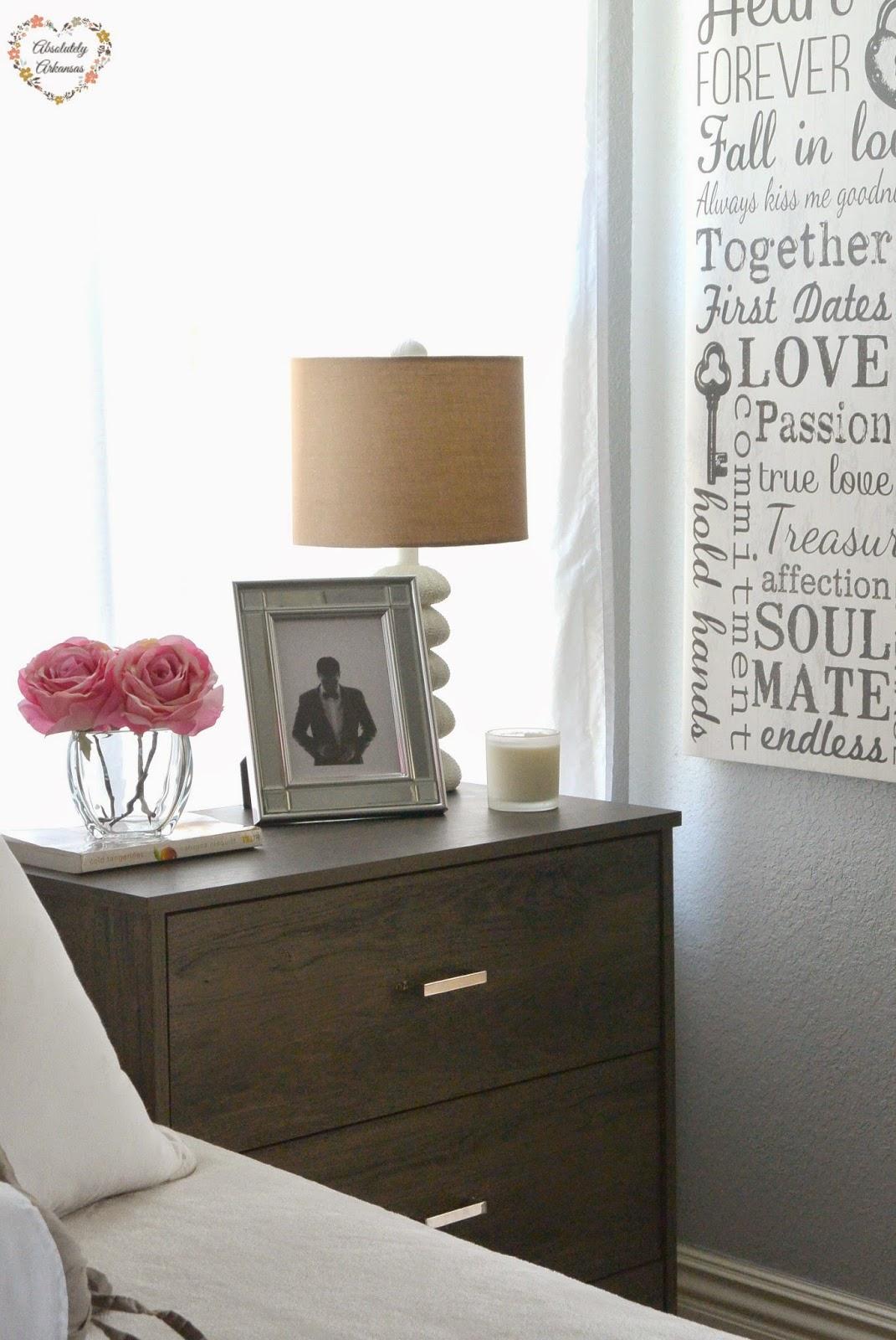 dresser nightstand