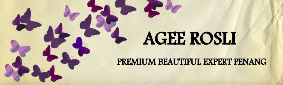 PREMIUM BEAUTIFUL UTARA : Agee RosLi
