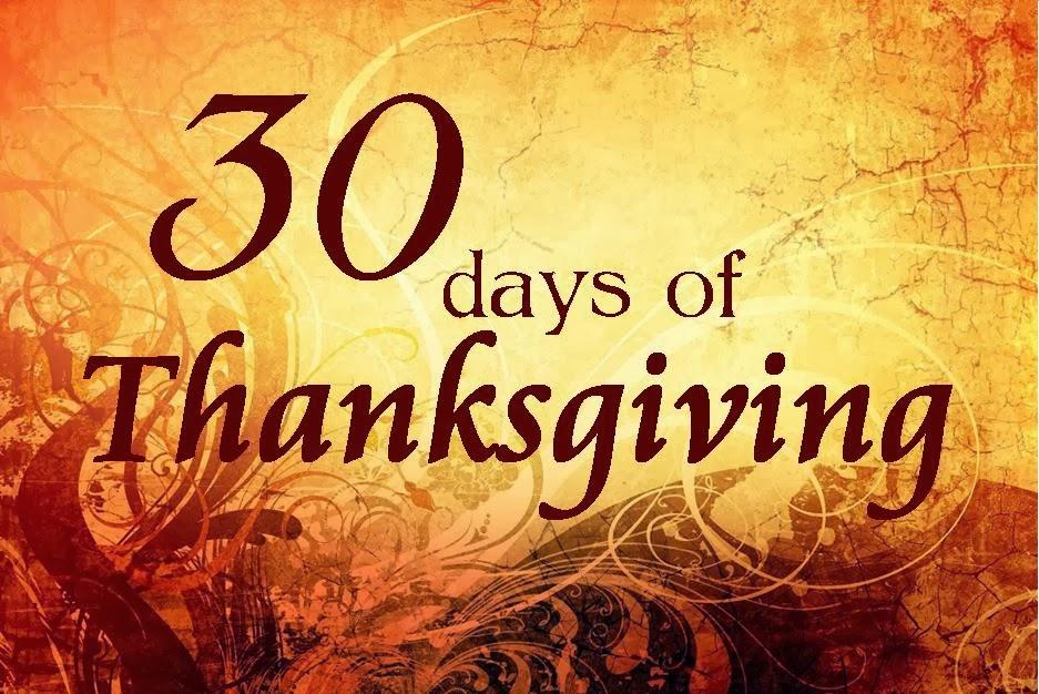 thanksgiving day thankful crafts