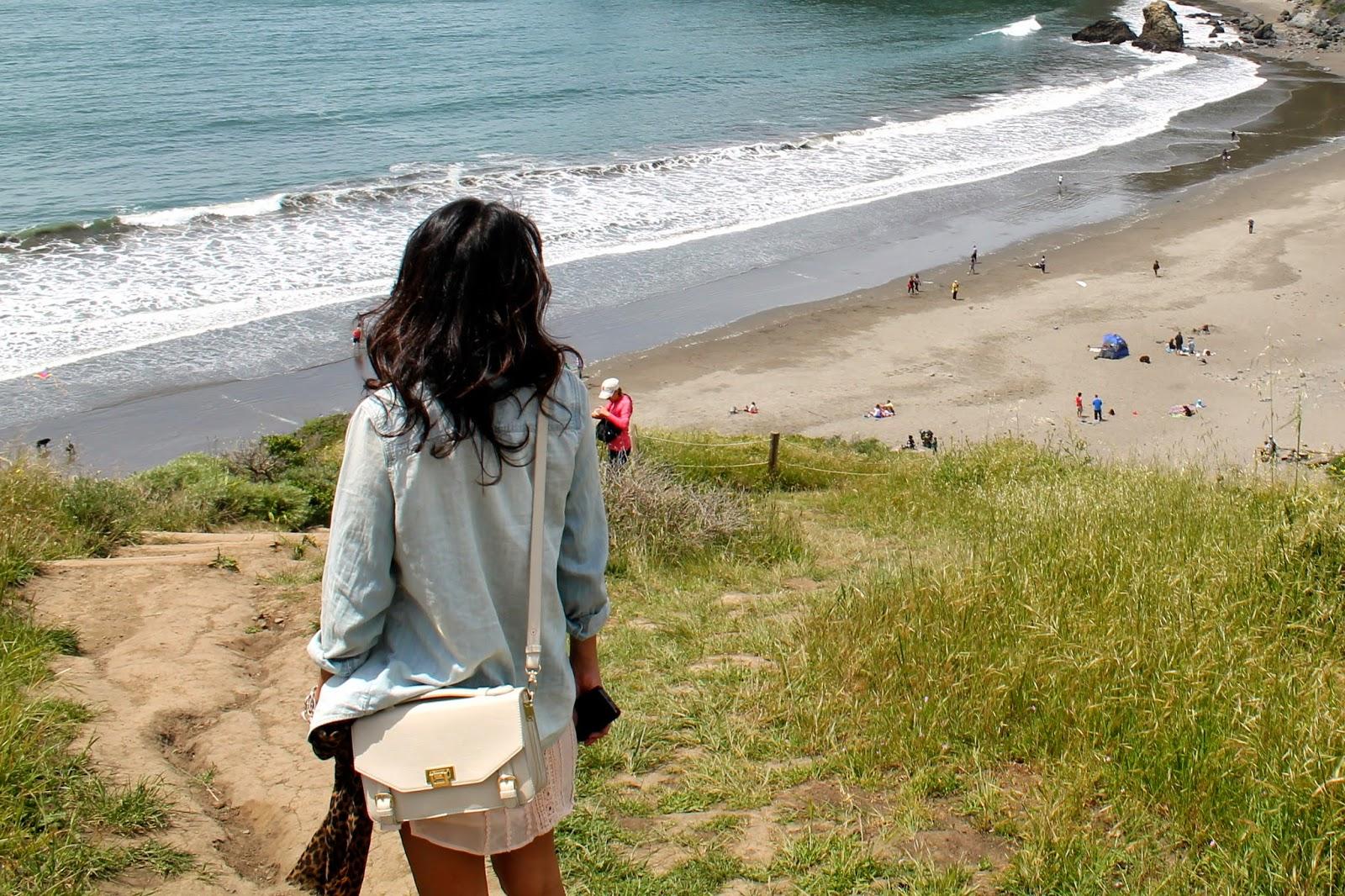 sf beach outfit