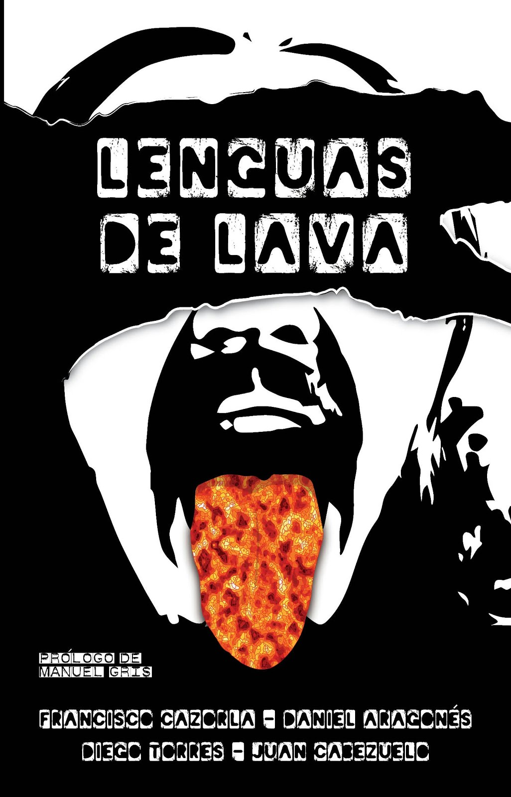 Lenguas de lava
