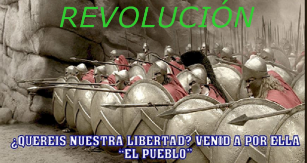 revolucion
