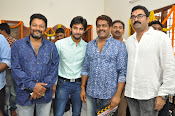 Adi's Chuttalabbayi movie puja photos-thumbnail-14