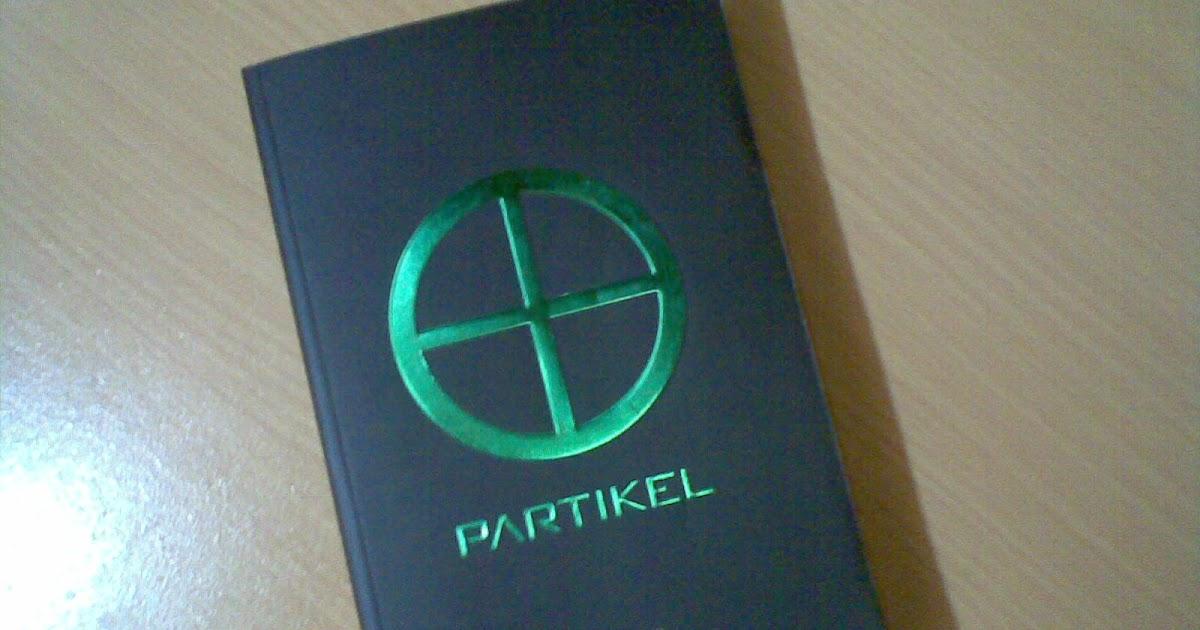 novel dee supernova partikel pdf