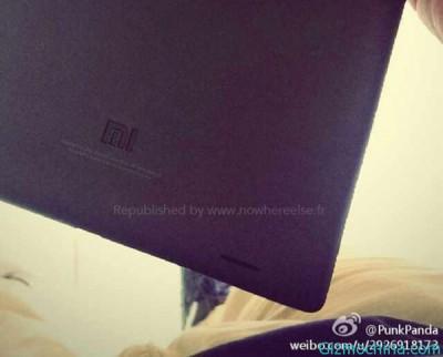 Belum Resmi Dirilis, Foto Xiaomi MiPad Bocor