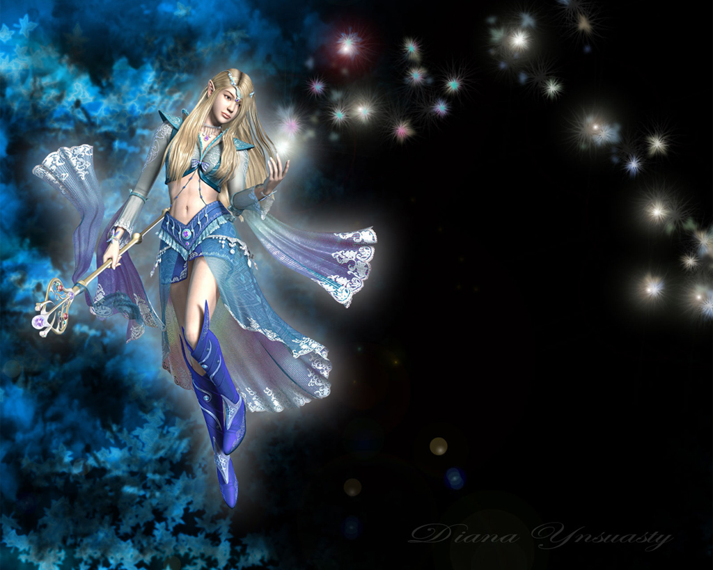 Aimy 39 s collection wallpapers images screensavers dream - Free fairy wallpaper and screensavers ...