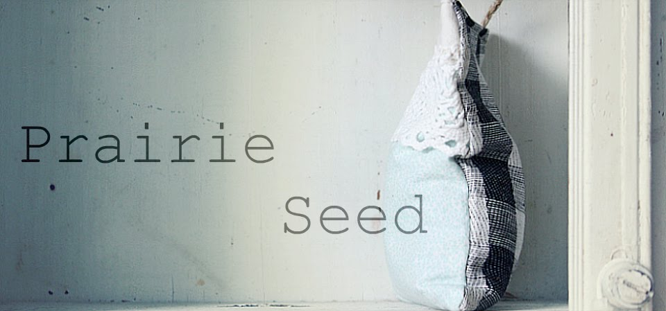 Prairie Seed