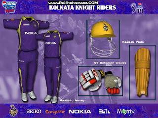 IPL Cricket 2013 game screens