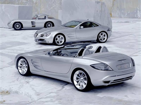 mercedes cars wallpapers