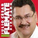 Profr. Julio Cesar Flemate Ramirez