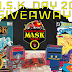 M.A.S.K. Day 2015 Giveaway!