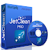 JetClean Pro 1.6 + Serial Size 4.8 MB