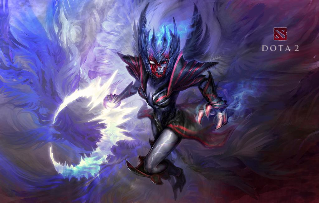 Vengeful Spirit | CNdaily |