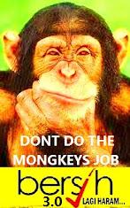 Jangan Buat Kerja Beruk