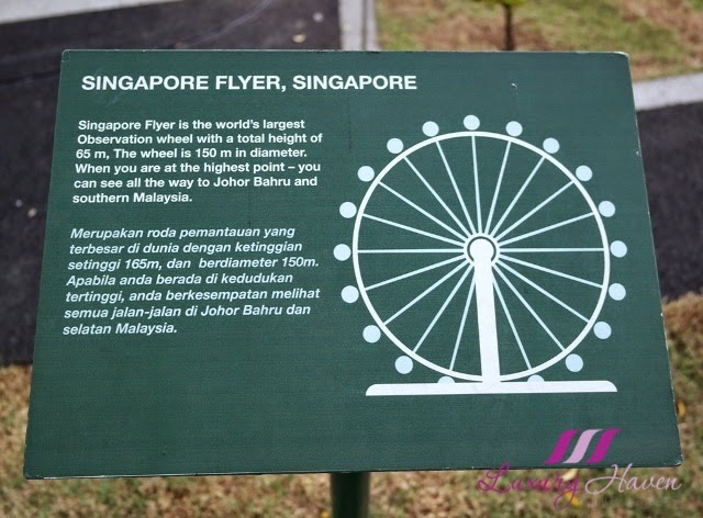 legoland malaysia resort miniland singapore flyer review